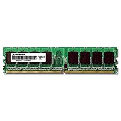 【送料無料】グリーンハウス GH-DXII533-2GB MAC用 PC2-4200 240pin DDR2 SDRAM DIMM 2GB【在庫目安:お取り寄せ】