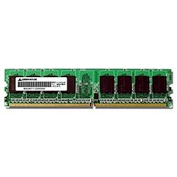 【送料無料】グリーンハウス GH-DRII667-2GB PC2-5300 240pin DDR2 SDRAM DIMM 2GB【在庫目安:お取り寄せ】
