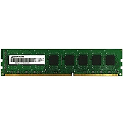 【送料無料】グリーンハウス GH-DRT1333-2GG PC3-10600 240pin DDR3 SDRAM DIMM 2GB【在庫目安:お取り寄せ】
