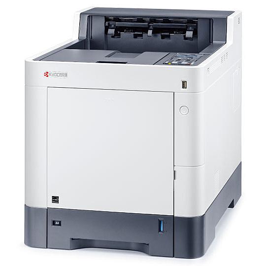【送料無料】京セラミタ ECOSYS P7240cdn ECOSYS A4対応カラーレーザープリンター 40ppm【在庫目安:お取り寄せ】