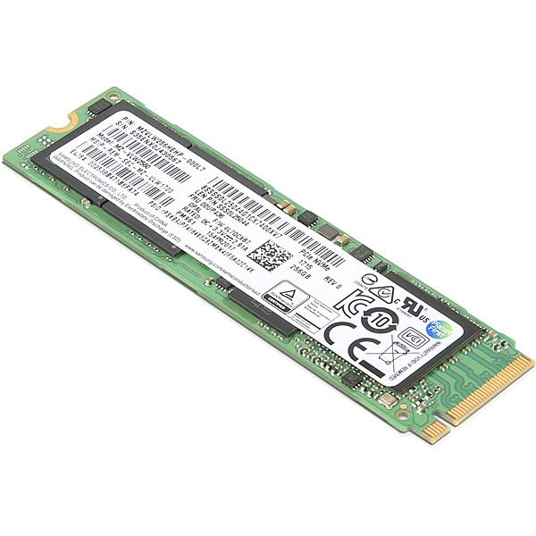 【送料無料】Lenovo 4XB0Q84291 ThinkPad 180GB M.2 シリアルATA OPAL2.0対応ソリッドステートドライブ【在庫目安:お取り寄せ】  パソコン周辺機器 M.2SSD M.2 SSD 耐久 省電力 フラッシュディスク フラッシュ 増設 交換