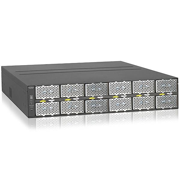 【送料無料】NETGEAR XSM4396K0-10000S M4300-96X 「ライフタイム保証」 10G/ 40Gシャーシスイッチ(本体のみ)【在庫目安:お取り寄せ】