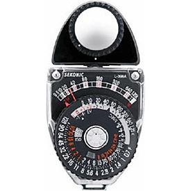 【送料無料】セコニック 011352 SEKONIC 露出計 スタジオデラックス3 L-398A【在庫目安:お取り寄せ】