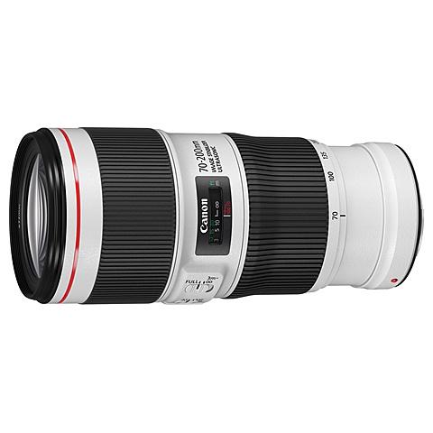 【送料無料】Canon 2309C001 EF70-200mm F4L IS II USM【在庫目安:お取り寄せ】  カメラ ズームレンズ 交換レンズ レンズ ズーム 交換 マウント