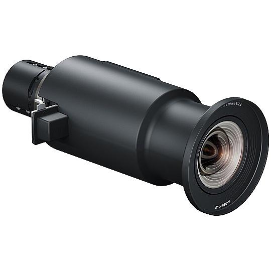 【送料無料】Canon 2701C001 超短焦点レンズ RS-SL06UW (WUX7000Z/ WUX6600Z/ WUX5800Z/ WUX7500/ WUX6700/ WUX5800用)【在庫目安:お取り寄せ】| 表示装置 プロジェクター用レンズ