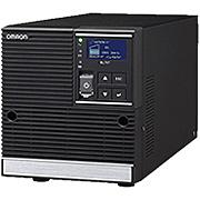 【送料無料】オムロン BL50T 無停電電源装置 ラインインタラクティブ/ 500VA/ 450W/ 据置型/ リチウムイオンバッテリ電池搭載【在庫目安:僅少】