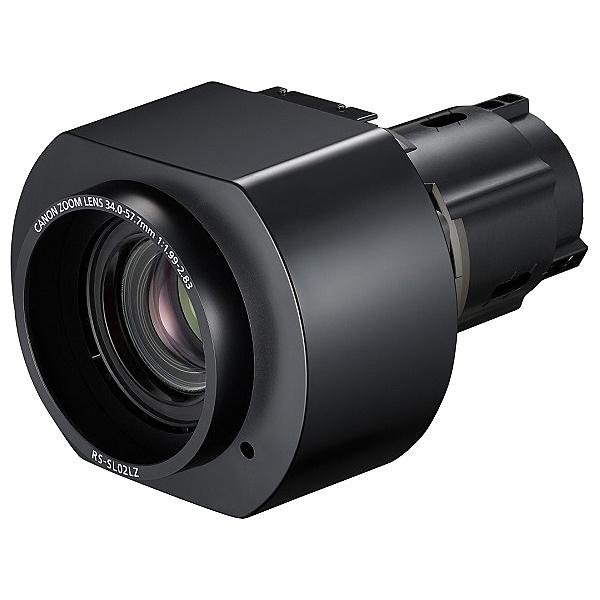 【送料無料】Canon 2506C001 望遠ズームレンズ RS-SL02LZ (WUX7000Z/ WUX6600Z/ WUX5800Z/ WUX7500/ WUX6700/ WUX5800用)【在庫目安:お取り寄せ】