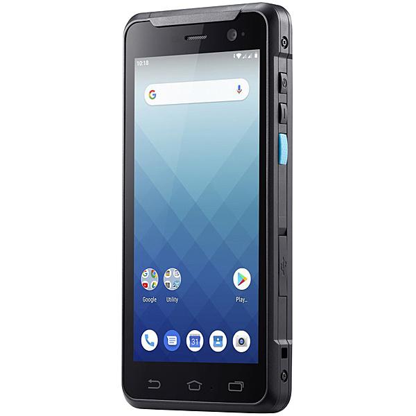 【送料無料】ユニテック・ジャパン PA760-WA6FRMDG PA760 Android スマートターミナル、WiFiモデル、USBケーブル、ACアダプタ付属【在庫目安:お取り寄せ】