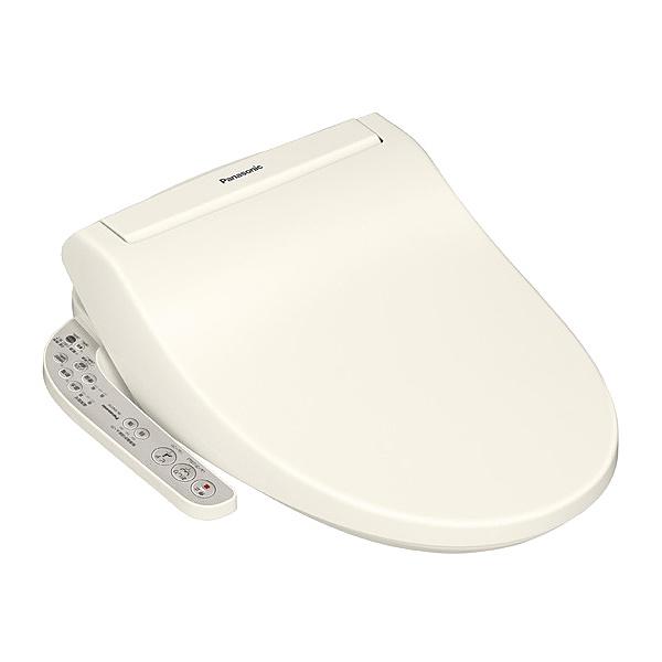 【送料無料】Panasonic DL-ENX10-CP 温水洗浄便座 ビューティ・トワレ (パステルアイボリー)【在庫目安:お取り寄せ】