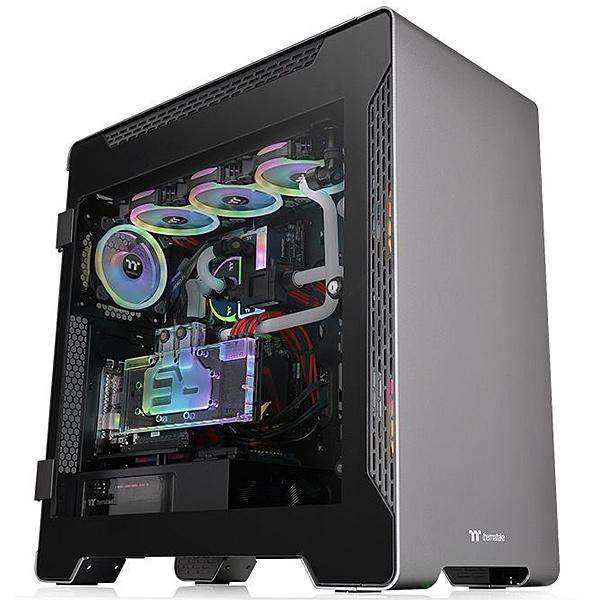 【送料無料】アスク CA-1O2-00F9WN-00 TT Premium A700 TG -Aluminum-【在庫目安:お取り寄せ】