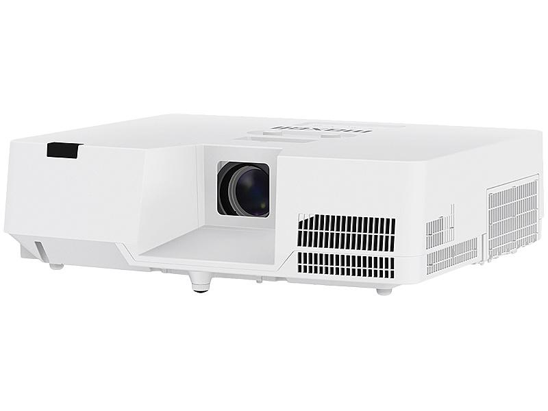 【送料無料】マクセル(プロジェクタ) MP-WU5603J プロジェクター (液晶方式/ レーザー光源/ WUXGA/ 6000lm/ 16Wスピーカー/ 約8.5kg/ ポータブル)【在庫目安:お取り寄せ】| 表示装置 ワイド液晶データプロジェクター