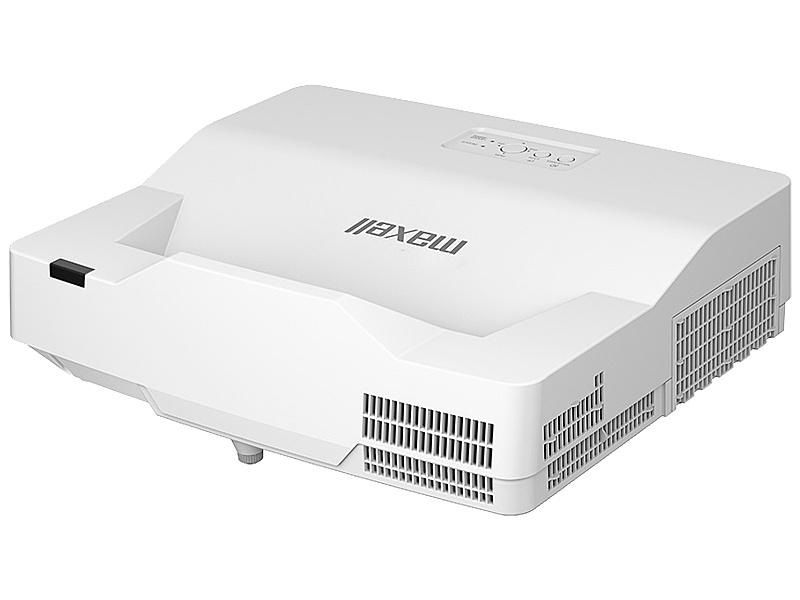 【送料無料】マクセル(プロジェクタ) MP-TW4011J プロジェクター (液晶方式/ レーザー光源/ WXGA/ 4200lm/ 16Wスピーカー/ 約7.8kg/ 電子黒板機能付き)【在庫目安:お取り寄せ】