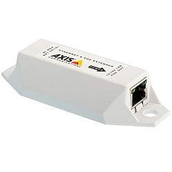 【送料無料】 5025-281 AXIS T8129 PoE エクステンダー【在庫目安:僅少】