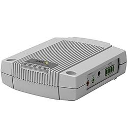 【送料無料】 0321-005 AXIS P8221 ネットワーク I/ O オーディオモジュール【在庫目安:僅少】