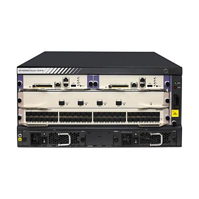 【送料無料】 JG361B HPE HSR6802 Router Chassis【在庫目安:お取り寄せ】