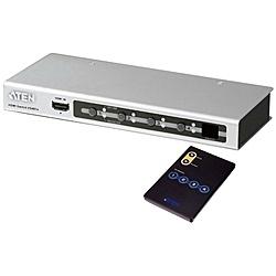 【送料無料】ATEN VS481A 4入力 1出力 HDMI ビデオスイッチ【在庫目安:お取り寄せ】