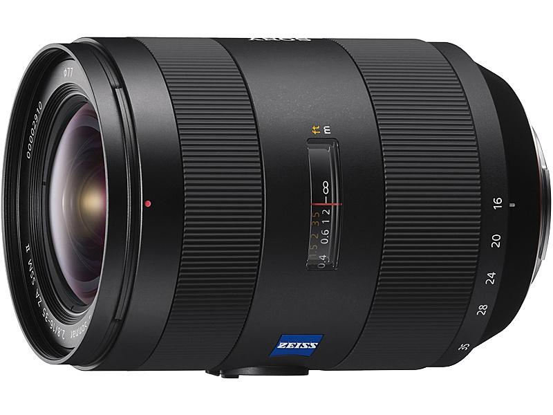 【送料無料】SONY(VAIO) SAL1635Z2 Aマウント交換レンズ Vario-Sonnar T* 16-35mm F2.8 ZA SSM II【在庫目安:お取り寄せ】| カメラ ズームレンズ 交換レンズ レンズ ズーム 交換 マウント