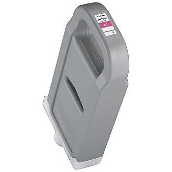 【送料無料】Canon 9823B001 インクタンク 染料マゼンタ PFI-707M【在庫目安:お取り寄せ】| 消耗品 インク インクカートリッジ インクタンク 純正 インクジェット プリンタ 交換 新品 マゼンタ