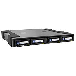 【送料無料】Tandberg Data 8922 RDX QuikStation 4 デスクトップ型【在庫目安:お取り寄せ】