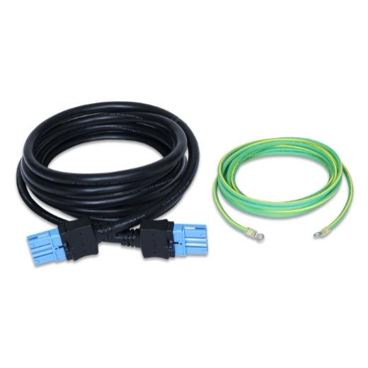 【送料無料】シュナイダーエレクトリック SRT013 APC Smart-UPS SRT 15ft Extension Cable for 48VDC External Battery Packs【在庫目安:お取り寄せ】| 電源関連装置 UPS