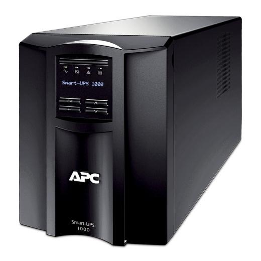 【送料無料】シュナイダーエレクトリック SMT1000JOS7 APC Smart-UPS 1000 LCD 100V オンサイト7年保証【在庫目安:お取り寄せ】| 電源関連装置 UPS 停電対策 停電 電源 無停電装置 無停電