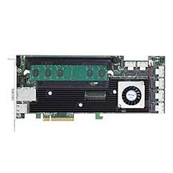 【送料無料】ARECA ARC-1882ix-24 6.0Gb/ s SAS RAIDカード Dual Core 800MHz PCIe X8、1GB to 4GB SFF-8087x6/ 8088x1【在庫目安:お取り寄せ】  パソコン周辺機器 SATAアレイコントローラー SATA アレイ コントローラー PC パソコン