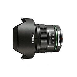 【送料無料】リコーイメージング DA14F2.8 超広角レンズ DA14mmF2.8 ED[IF] (ケース・フード付)【在庫目安:お取り寄せ】| カメラ 単焦点レンズ 交換レンズ レンズ 単焦点 交換 マウント ボケ
