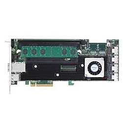【送料無料】ARECA ARC-1882ix-16 6.0Gb/ s SAS RAIDカード Dual Core 800MHz PCIe X8、1GB to 4GB SFF-8087x4/ 8088x1【在庫目安:お取り寄せ】  パソコン周辺機器 SATAアレイコントローラー SATA アレイ コントローラー PC パソコン