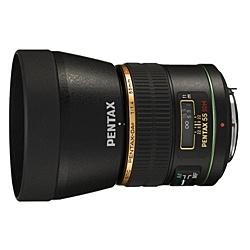 【送料無料】リコーイメージング SMCP-DA☆55/F1.4SDM 望遠レンズ DA★55mmF1.4 SDM (ケース・フード付)【在庫目安:お取り寄せ】| カメラ 単焦点レンズ 交換レンズ レンズ 単焦点 交換 マウント ボケ