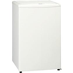Panasonic NR-A80W-W 75L パーソナルノンフロン冷蔵庫(直冷式)(オフホワイト)【在庫目安:僅少】