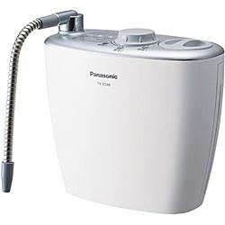 【送料無料】Panasonic TK-CS40-S ミネラル調理浄水器 (シルバー)【在庫目安:お取り寄せ】
