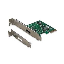 【送料無料】ラトックシステム REX-PETH PCIe Hostカード【在庫目安:お取り寄せ】