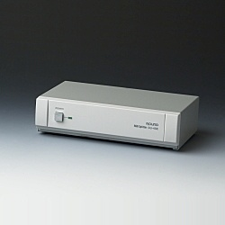 【送料無料】ラウンド DU-4SE RGB4分配器(高解像度対応・4分配器・業務用)【在庫目安:お取り寄せ】