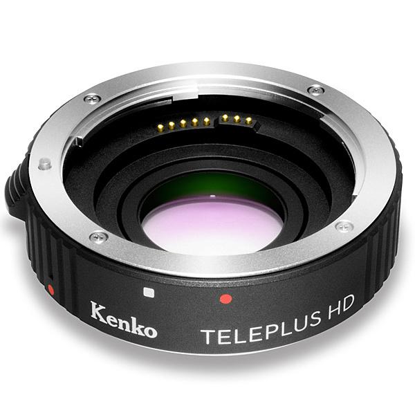 【送料無料】ケンコー・トキナー 835654 テレプラス HD 1.4X DGX キヤノン EOS EF/ EF-Sマウント用【在庫目安:お取り寄せ】
