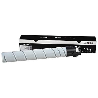 【送料無料】レックスマークレーザープリンタ 54G0H00 トナーカートリッジ(35000枚)【在庫目安:お取り寄せ】  トナー カートリッジ トナーカットリッジ トナー交換 印刷 プリント プリンター