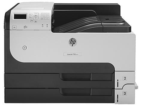 【送料無料】HP CF236A#ABJ LaserJet Enterprise M712dn【在庫目安:お取り寄せ】