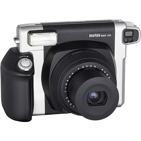 【送料無料】富士フイルム INS WIDE 300 インスタントカメラ 「チェキWIDE」 instax WIDE 300【在庫目安:僅少】