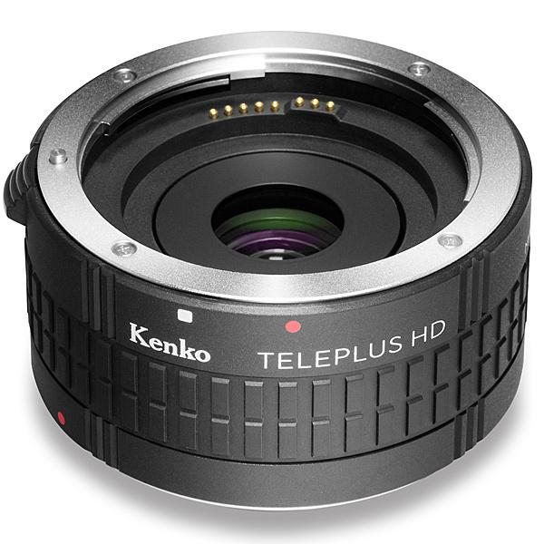 【送料無料】ケンコー・トキナー 835661 テレプラス HD 2X DGX キヤノン EOS EF/ EF-Sマウント用【在庫目安:お取り寄せ】