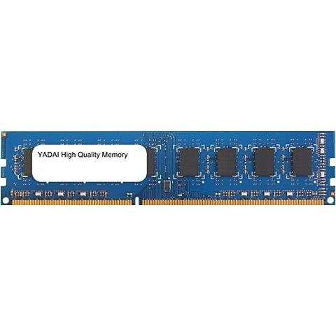 【送料無料】ヤダイ YD3/1600-8G DDR3 PC3-12800 8GB U-DIMM 240pin【在庫目安:お取り寄せ】