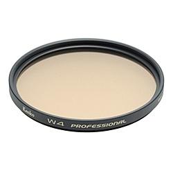 【送料無料】ケンコー・トキナー 018240 82mm W4 プロフェッショナル 【温調用色温度変換フィルター】【在庫目安:お取り寄せ】| レンズフィルター カメラ用