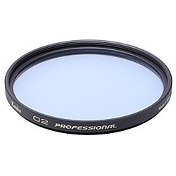 【送料無料】ケンコー・トキナー 017744 冷調用色温度変換フィルター 77mm C2 プロフェッショナル【在庫目安:お取り寄せ】| レンズフィルター カメラ用