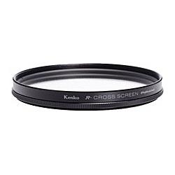 【送料無料】ケンコー・トキナー 039685 [プロ用大口径サイズフィルター] 105mm R-クロス プロフェッショナル【在庫目安:お取り寄せ】  レンズフィルター カメラ用
