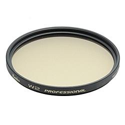 【送料無料】ケンコー・トキナー 018239 82mm W2 プロフェッショナル 【温調用色温度変換フィルター】【在庫目安:お取り寄せ】  レンズフィルター カメラ用