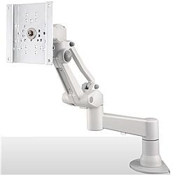 【送料無料】IODATA DA-ARMS2 液晶ディスプレイアーム(シングルアーム)【在庫目安:お取り寄せ】  オフィス オフィス家具 液晶ディスプレイアーム 液晶モニタアーム ディスプレイアーム モニタアーム VESA 規格 取り付け 液晶ディスプレイ モニタ テレビ