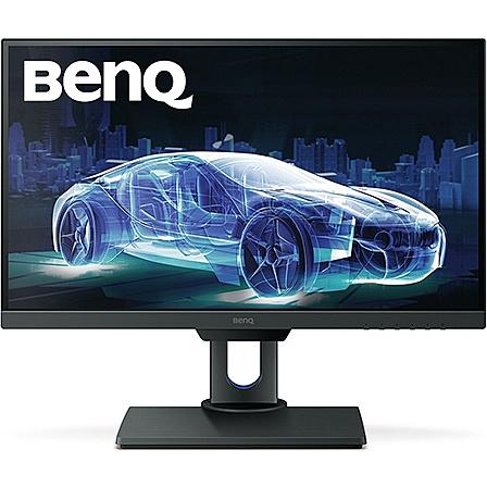 【在庫目安:あり】【送料無料】BenQ PD2500Q フリッカーフリー ブルーライト軽減 ブライトネスインテリジェンス技術搭載 25型 2560x1440(WQHD) 液晶ディスプレイ