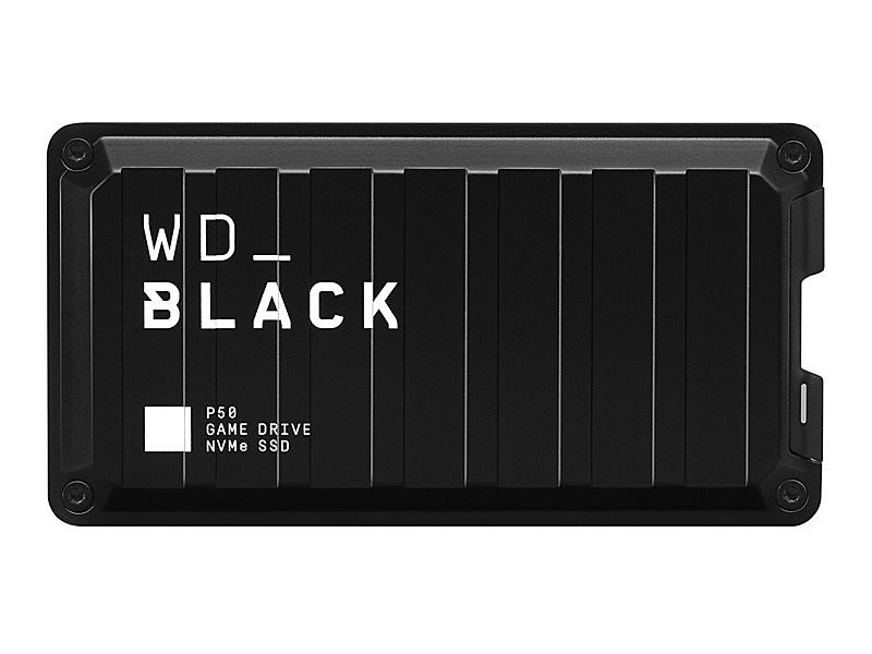 【送料無料】IODATA WDBA3S0010BBK-JESN WD_Black P50 ゲーム専用ポータブルSSD 1TB【在庫目安:お取り寄せ】| パソコン周辺機器 外付けSSD 外付SSD 外付け 外付 SSD 耐久 省電力 フラッシュディスク フラッシュ