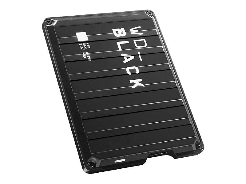 【送料無料】IODATA WDBA2W0020BBK-JESN WD_Black P10 ゲームドライブ 2TB JAPAN【在庫目安:お取り寄せ】| パソコン周辺機器 ポータブル 外付けハードディスクドライブ 外付けハードディスク 外付けHDD ハードディスク 外付け 外付 HDD USB