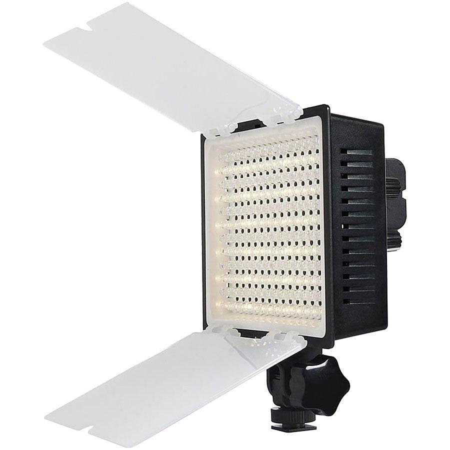 【送料無料】ケンコー・トキナー 044768 Camlight PL-H1080 カメラマウントLEDライト【在庫目安:お取り寄せ】