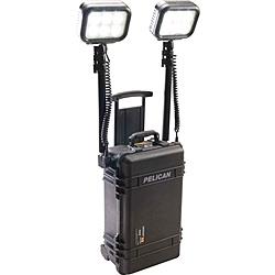 【送料無料】ケンコー・トキナー 045161 PELICAN 9460RALS LEDライト ブラック【在庫目安:お取り寄せ】
