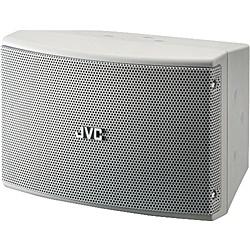 【送料無料】JVCケンウッド PS-S230W コンパクトスピーカー 白色【在庫目安:お取り寄せ】| AV機器 業務用 スピーカー オーディオ 音響 AV 屋内 室内